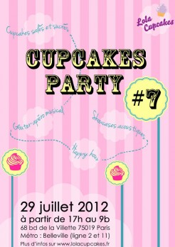affiche_cupcakesparty7