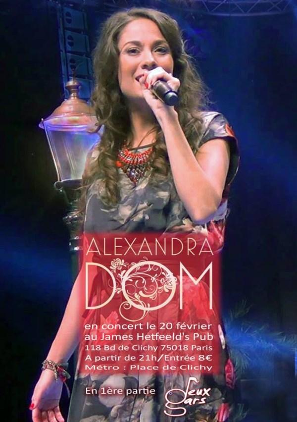 Flyer 20 février 2014