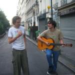 Fête de la Musique 2008 - Nous